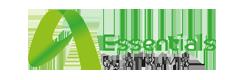 Essentials by STRUMIS - Oprogramowanie dla producentów konstrukcji stalowych (logo)