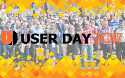 stigo user day 2017