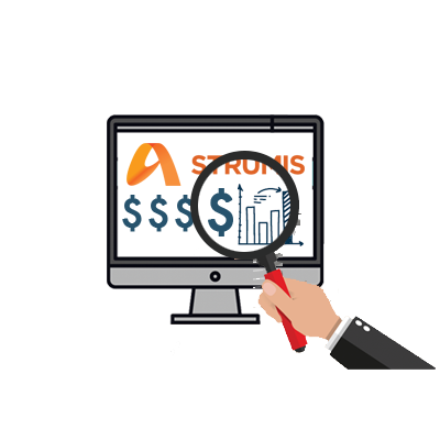 STRUMIS - Oprogramowanie dla produkcji konstrukcji stalowych - ANALIZA QS