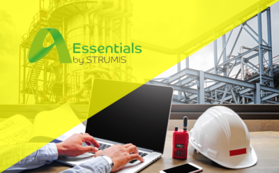 Oprogramowanie dla MiŚ producentów konstrukcji stalowych